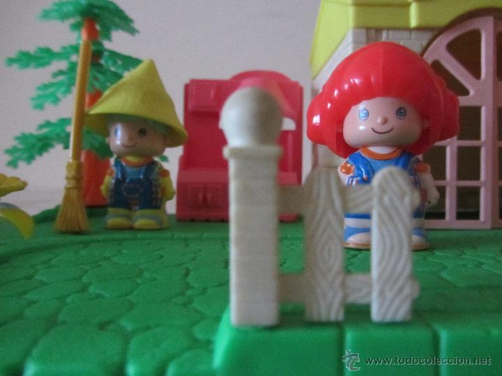 Otras Muñecas de Famosa: Lote de Pin y Pon - Foto 14 - 168219413