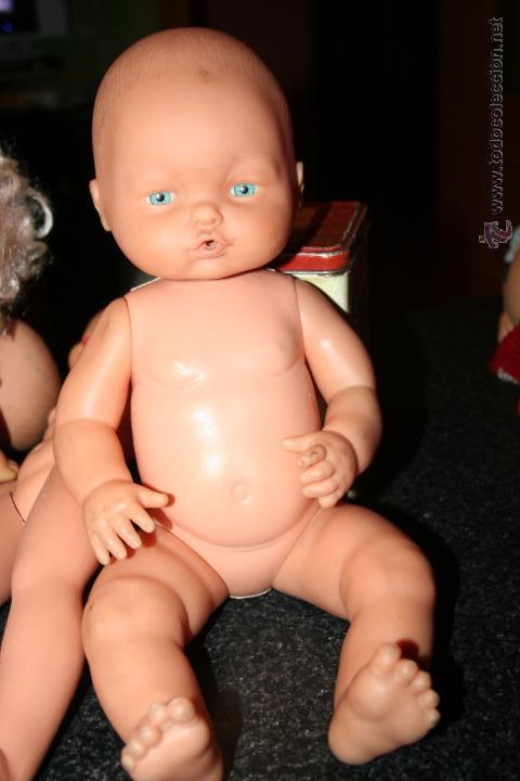 Otras Muñecas de Famosa: muñeco nenuco nenuca de famosa - Foto 2 - 48655997