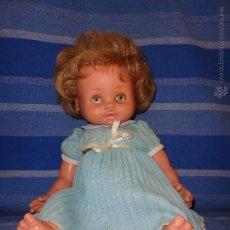 Otras Muñecas de Famosa: FAMOSA - ANTIGUA MUÑECA DE FAMOSA, OJOS IRIS MARGARITA MARRONES, 111-1. Lote 48667787