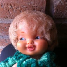 Otras Muñecas de Famosa: MUÑECA DE FAMOSA MARCADA EN LA NUCA. Lote 48708053