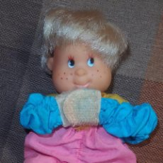 Otras Muñecas de Famosa: COMPI CASITAS DE FAMOSA. Lote 49140150