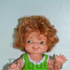 Otras Muñecas de Famosa: GEMELINA - FAMOSA , AÑOS 70. Lote 49274410