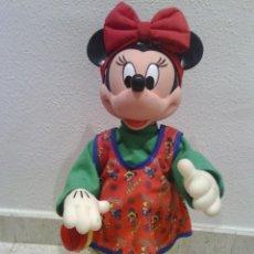 Otras Muñecas de Famosa: MUÑECA MINNIE MOUSE DE FAMOSA 1998. Lote 49429100