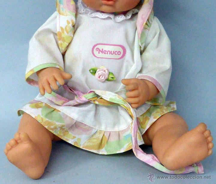 Otras Muñecas de Famosa: Nenuca Nenuco muñeca Famosa Set Casa Maletín vestido original años 90 - Foto 3 - 49539939