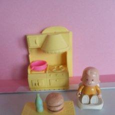 Otras Muñecas de Famosa: PIN Y PON FIGURAS. Lote 49595538