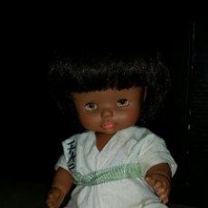 Otras Muñecas de Famosa: BONITO MUÑECO CHIQUITIN MULATO. Lote 49602806