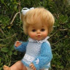 Otras Muñecas de Famosa: MUÑECA ANTIGUA PANSY DE FAMOSA DE 40 CM. Lote 49628880