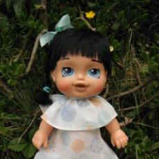 Otras Muñecas de Famosa: MUÑECA JAGGETS PAULA POP DE FAMOSA DE 35 CM. Lote 49629024