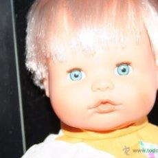 Otras Muñecas de Famosa: MUÑECA NENUCA NENUCO. Lote 49737960