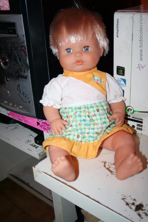 Otras Muñecas de Famosa: muñeca nenuca nenuco - Foto 3 - 49737960