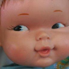 Otras Muñecas de Famosa: ANTIGUO MUÑECO OJOS PINTADOS TICHU FAMOSA. Lote 50203610