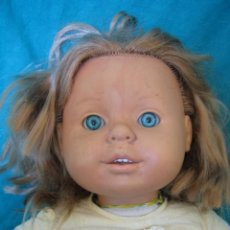 Otras Muñecas de Famosa: MUÑECA DE FAMOSA. MIDE 48 CM. Lote 50306902