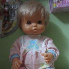 Otras Muñecas de Famosa: MUÑECO NENUCO DE LOS AÑOS 80. Lote 50374355