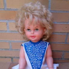 Otras Muñecas de Famosa: MUÑECA DUNIA FAMOSA AÑOS 60, TAMAÑO GRANDE.. Lote 50477781