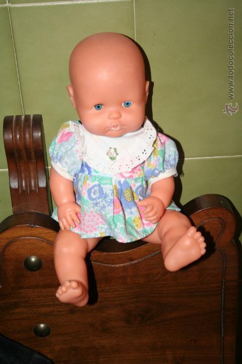 Otras Muñecas de Famosa: muñeco nenuco nenuca de famosa - Foto 2 - 50765224