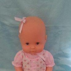 Otras Muñecas de Famosa: PRECIOSA NENUCA MODERNA. Lote 50802045