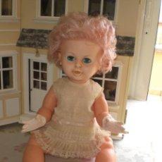 Otras Muñecas de Famosa: ANTIGUA MUÑECA DUNIA DE FAMOSA O DE IBERICA COMERCIAL AÑOS 60. Lote 139100008