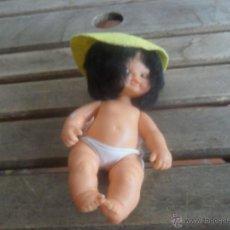 Altre Bambole di Famosa: MUÑECA BARRIGUITAS DE FAMOSA CHINA CHINITA. Lote 51129705