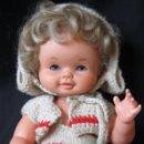 Otras Muñecas de Famosa: ANTIGUO MUÑECO DE FAMOSA. Lote 51160539
