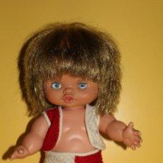 Otras Muñecas de Famosa: GRASITAS DE FAMOSA - AÑOS 70. Lote 51391900