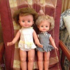 Otras Muñecas de Famosa: LOTE DORY Y BEGOÑA DE FAMOSA. Lote 51403613