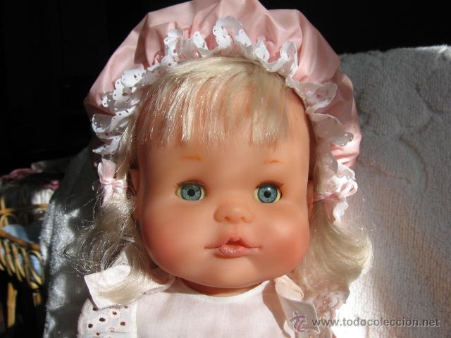 Otras Muñecas de Famosa: muñeca nenuca con vestido original - Foto 2 - 51409811