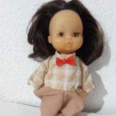 Otras Muñecas de Famosa: MUÑECO MAY FAMOSA PELO LARGO. Lote 51639151