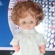 Otras Muñecas de Famosa: MUÑECA CHALO DE FAMOSA. AÑOS 70. ROPA ORIGINAL. LEER INFORMACIÓN Y VER FOTOS ADJUNTAS.. Lote 51773460