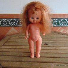Otras Muñecas de Famosa: MUÑECA MARILOLI MARI LOLI DE FAMOSA PELIRROJA . Lote 108998087
