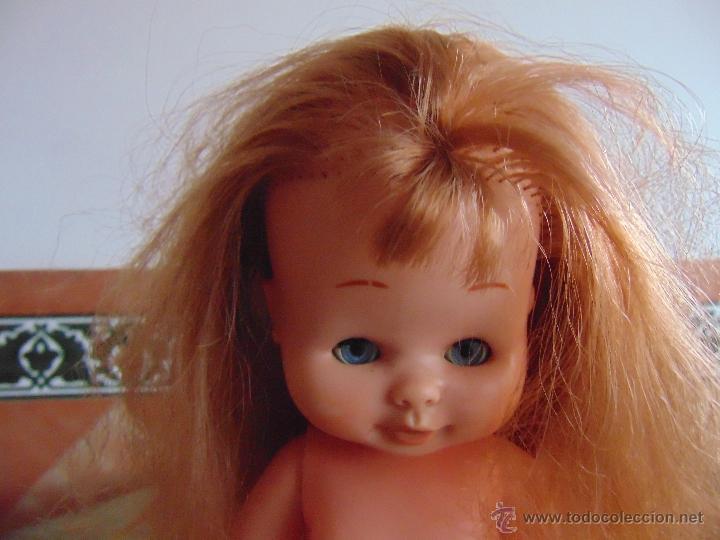 Otras Muñecas de Famosa: MUÑECA MARILOLI MARI LOLI DE FAMOSA PELIRROJA - Foto 2 - 108998087