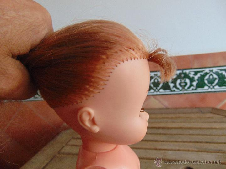 Otras Muñecas de Famosa: MUÑECA MARILOLI MARI LOLI DE FAMOSA PELIRROJA - Foto 4 - 108998087