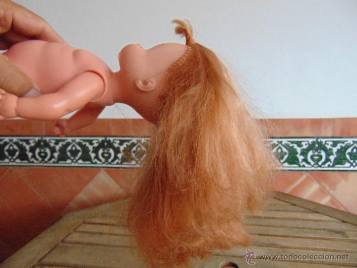 Otras Muñecas de Famosa: MUÑECA MARILOLI MARI LOLI DE FAMOSA PELIRROJA - Foto 6 - 108998087