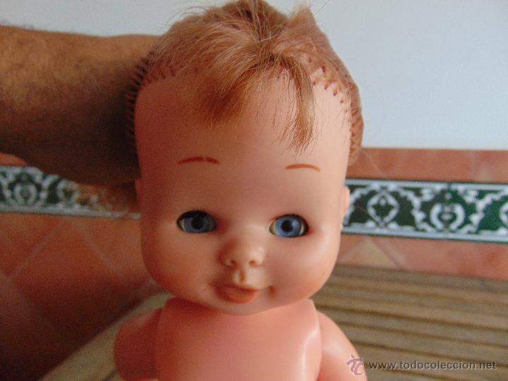 Otras Muñecas de Famosa: MUÑECA MARILOLI MARI LOLI DE FAMOSA PELIRROJA - Foto 9 - 108998087