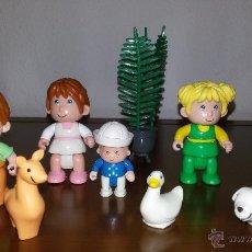 Otras Muñecas de Famosa: LOTE PIN Y PON. Lote 52159720