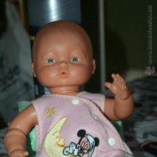 Otras Muñecas de Famosa: MUÑECO NENUCO NENUCA . Lote 52389577