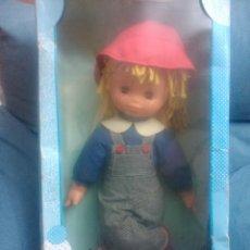 Otras Muñecas de Famosa: MUÑECA 'POLIANA' DE FAMOSA. Lote 52520161