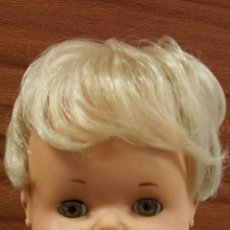 Otras Muñecas de Famosa: BABY PIS DE FAMOSA, OJOS MARGARITA COLOR MIEL. Lote 26904451