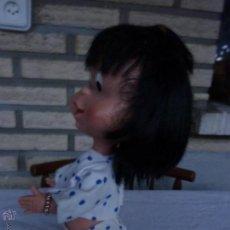Otras Muñecas de Famosa: MUÑECA CLEO FAMILIA TELERIN AUTENTICA. Lote 52558077