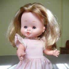 Otras Muñecas de Famosa: MARI LOLI DE FAMOSA VESTIDA Y CON ZAPATOS. Lote 52622827