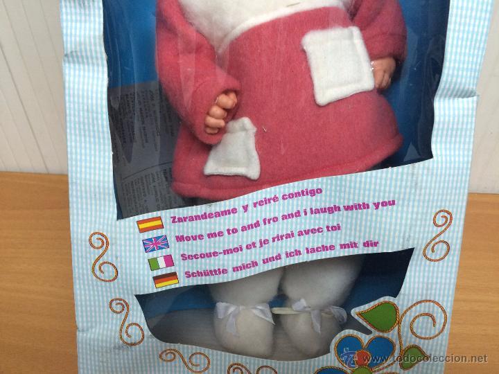 Otras Muñecas de Famosa: muñeca baby rie de famosa sin usar pero no funciona - Foto 3 - 52976384