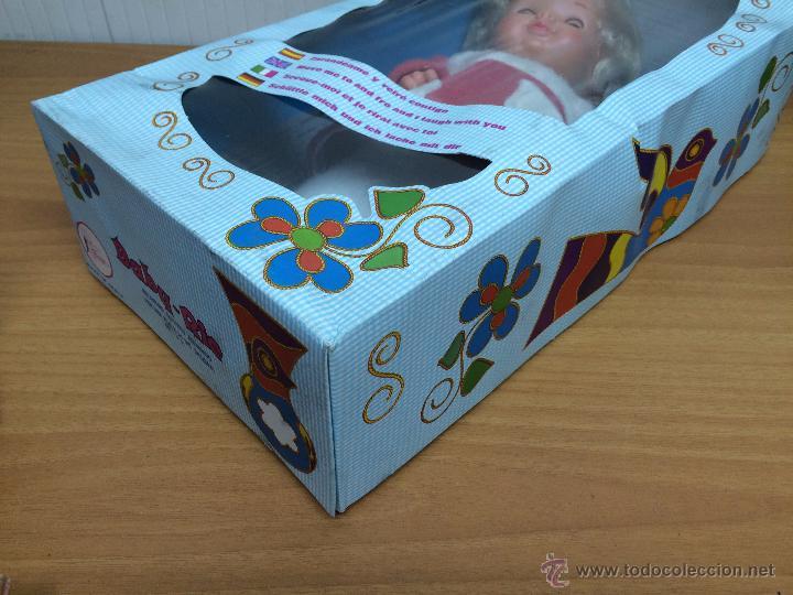 Otras Muñecas de Famosa: muñeca baby rie de famosa sin usar pero no funciona - Foto 4 - 52976384