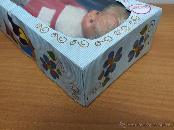 Otras Muñecas de Famosa: muñeca baby rie de famosa sin usar pero no funciona - Foto 5 - 52976384