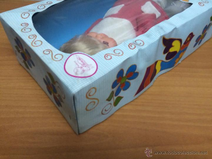 Otras Muñecas de Famosa: muñeca baby rie de famosa sin usar pero no funciona - Foto 6 - 52976384