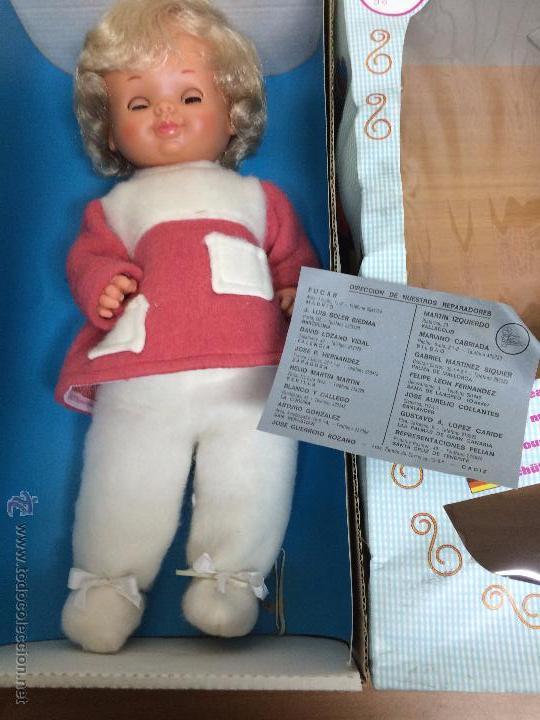 Otras Muñecas de Famosa: muñeca baby rie de famosa sin usar pero no funciona - Foto 8 - 52976384
