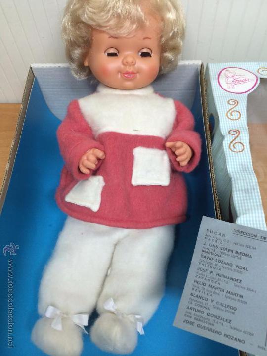 Otras Muñecas de Famosa: muñeca baby rie de famosa sin usar pero no funciona - Foto 9 - 52976384