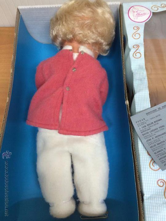 Otras Muñecas de Famosa: muñeca baby rie de famosa sin usar pero no funciona - Foto 10 - 52976384