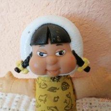 Otras Muñecas de Famosa: PRECIOSA MUÑEQUITA DE FAMOSA SELLADA EN LA NUCA. AÑO 1999. Lote 53030324