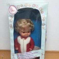 Otras Muñecas de Famosa: MUÑECA BABY RIE DE FAMOSA SIN USAR PERO NO FUNCIONA. Lote 53265172