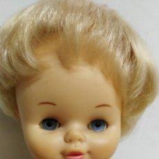 Otras Muñecas de Famosa: ANTIGUA MUÑECA FAMOSA OJOS MARGARITA DESCONOZCO SU NOMBRE. Lote 53537129
