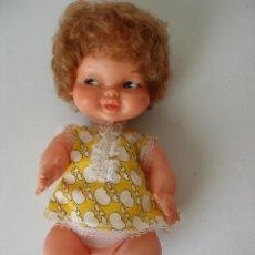 Otras Muñecas de Famosa: MUÑECA ( 23 CM ) FAMOSA AÑOS 60 - , SIN USO. Lote 162842893